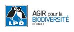 Logo LPO Herault